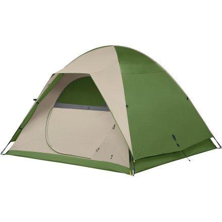 Tetragon 4 Person Tent