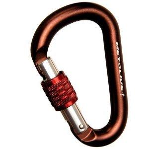 Carabiner Locking
