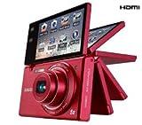Samsung デジタルカメラ(MV800 MultiView)