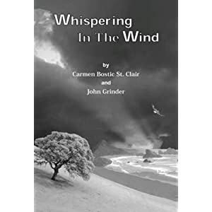 Whispering In The Wind by John Grinder
