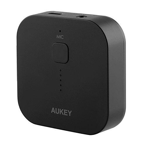 Aukey Ricevitore Bluetooth portatile