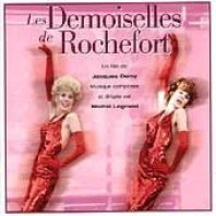 "Cover of ""Les Demoiselles De Rochefort"""