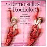"""Cover of """"Les Demoiselles De Rochefort"""""""