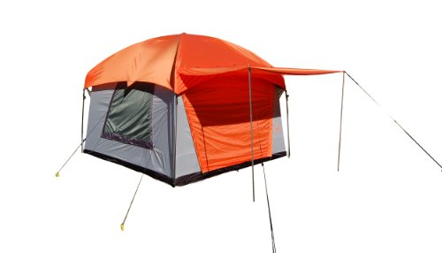Paha Que Pamo Valley Tent (6 Person)