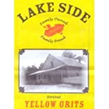 Lakeside Enriched Yellow Grits - 2 Lbs