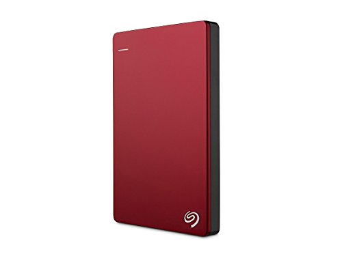 how to connect seagate backup plus to mobile