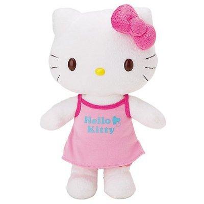 Hello Kitty Dress Me Doll