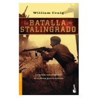 La batalla por Stalingrado, de William Graig