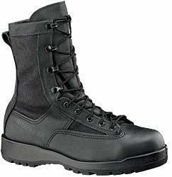 Belleville Boots