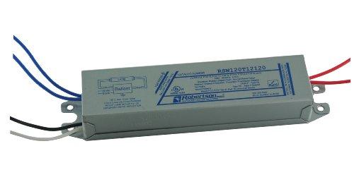 Robertson 3p Rsw120t A Eballast Preheat Rapid