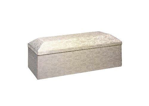 子供棺(棺桶)/切断部位用/2尺/お葬式・葬儀・火葬・直葬・家族葬・密葬用/冠婚葬祭研究所