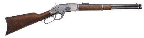 KTW エアーガン ウィンチェスター M1873 カービン スペアマガジン一本付属(全金属レシーバーモデル)