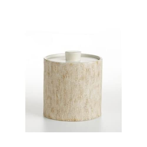 Faux Bois Jar | Martha Stewart Collection