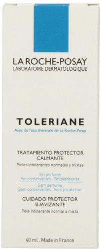 La Roche-Posay Toleriane Soothing Protective Skincare Lotion