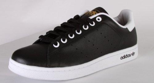 Adidas Originals Stan Smith 2 Schuhe Sportschuhe Sneakers Turnschuhe Freizeitschuhe Leder Unisex für Herren Damen Männer Frauen