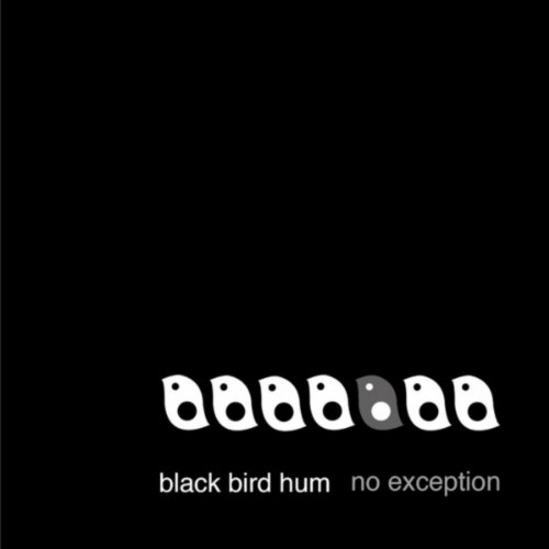 Black Bird Hum-No Exception-Promo-CD-FLAC-2013-OUTERSPACE Download