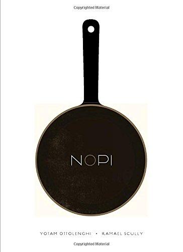 Yotam Ottolenghi - NOPI: The Cookbook epub book