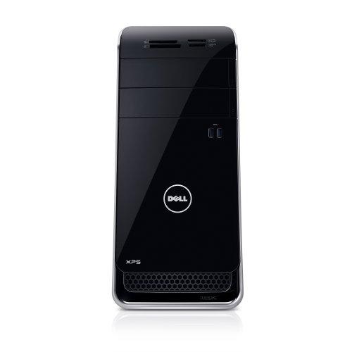 Dell XPS x8900-2506BLK Desktop