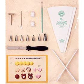 Wilton Course 1 Student Kit