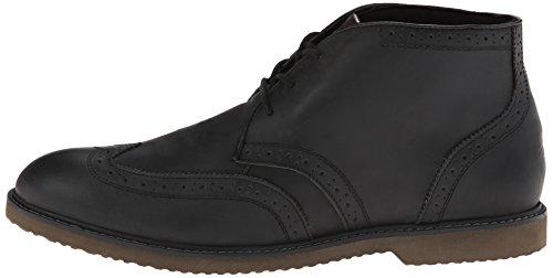 Nunn Bush Men S Dodge Chukka Boot Black 11 M Us