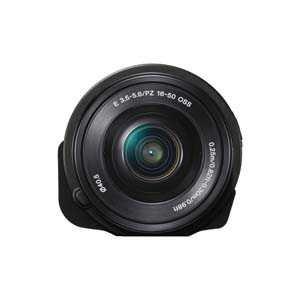 Sony digital SLR camera lens style camera QX1 power zoom lens kit ILCE-QX1L