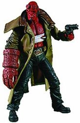 Mezco-Hellboy-2-The-Golden-Army-Series-2-Action-Figure-Wounded-Hellboy