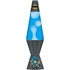 20-Ounce Classic Batman Lamp, White
