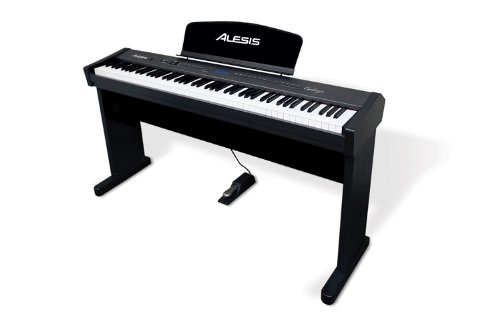 Alesis Cadenza 88-KEY, HAMMER-ACTION DIGITAL PIANO