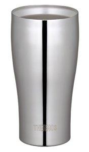 THERMOS 真空断熱タンブラー 400ml ステンレスミラー JCY-400 SM