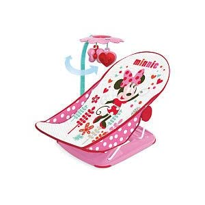 Disney Minnie Mouse Baby Bath