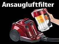 Reserve-Ansaugluft-HEPA-Filter f. beutellosen Staubsauger (NC-3384)