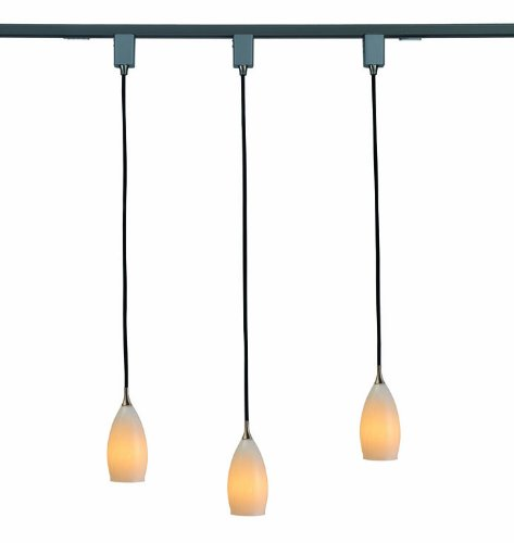 white round head 3 light low voltage track pack lamps lighting ceiling fans chandeliers ceiling fixtures