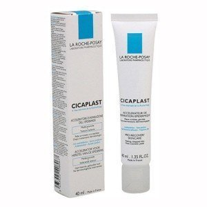 La Roche Posay Cicaplast Pro-recovery Skincare, Flaking, Chapped Skin, Post Cosmetic Peels 40ml - Original French Product