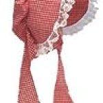 Women's Colonial Costume Bonnet