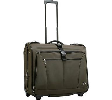 Skyway Sigma 4 42 Inch 2 Wheel Rolling Garment Bag Review ...  Skyway Wheeled Garment Bags