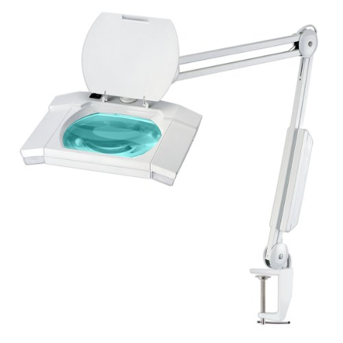 High-Efficiency Magnifying Lamp - Giant 7