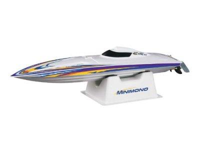 Aquacraft-Minimono-Brushless-24Ghz-Boat
