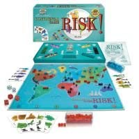 Winning Moves Games Risk 1959