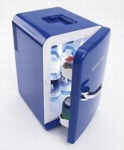 Mobicool F1512230Q002 - F15 Minifridge 15 Liter