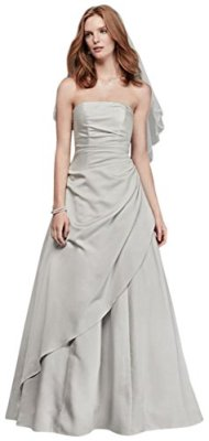 Strapless-Satin-A-Line-Wedding-Dress-Style-OP1281
