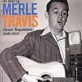 Best of Merle Travis: Sweet Temptation 1946-53