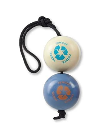 Planet Dog Recycled Balls