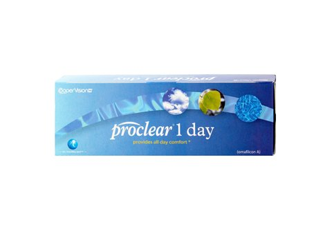 Proclear 1-Day (Tageslinsen)