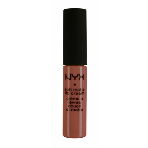 NYX Cosmetics Soft Matte Lip Cream Cannes