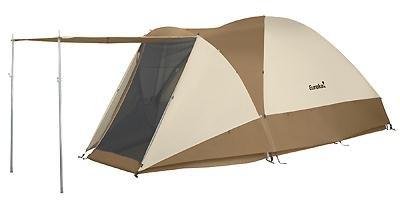 Eureka! Grand Manan Tour - Tent (sleeps 5-6)