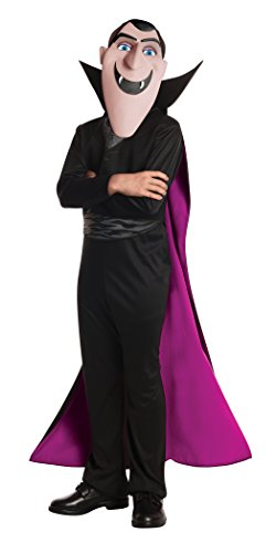 Rubie's Costume Hotel Transylvania 2 Dracula Child Costume, Medium