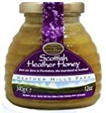 Heather Hills Scottish Heather Honey 12oz