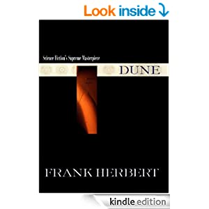 Amazon.com: Dune (40th Anniversary Edition) (Dune Chronicles, Book 1) eBook: Frank Herbert: Kindle Store