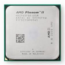 Amd Cpu Hdz965fbk4dgm Phenom Ii X4 965 Black Edition 125w Am3 8mb 3400mhz Bare Great Deals Hibamaeei