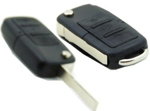 Zentralverriegelung mit 2 Funkfernbedienungen für VW Golf 1 2 3 4 5